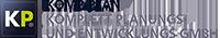 komp-plan Logo